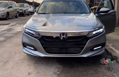 Very Clean Foreign used Honda Accord 2018