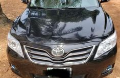 Nigerian Used Toyota Camry 2010 for sale