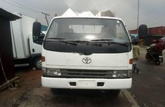 Very Clean Foreign used Toyota Dyna 2001