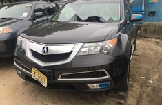 Foreign Used 2011 Acura MDX for sale in Lagos