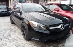 Nigerian Used Mercedes-Benz CLA-Class 2015 for sale