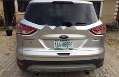 Clean Nigerian used 2013 Ford Escape