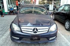 Super Clean Nigerian used 2008 Mercedes-Benz C350