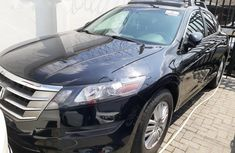 Very Clean Foreign used 2012 Honda Accord CrossTour