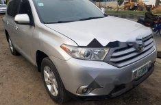 Nigerian Used 2011 Toyota Highlander for sale in Lagos
