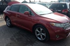 Very Clean Nigerian used 2009 Toyota Venza