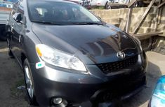 Super Clean Foreign used 2012 Toyota Matrix