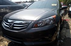 Clean Foreign used 2010 Honda Accord