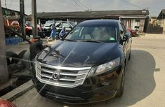 Very Clean Foreign used Honda Accord CrossTour 2012