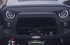 Very Sharp Tokunbo Jeep Wrangler 2017
