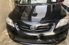 Super Clean Foreign used Toyota Corolla 2013