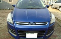 Very Clean Nigerian used 2013 Ford Escape