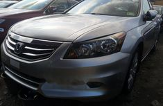 Clean Foreign used 2009 Honda Accord