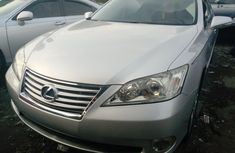 Neat Foreign used 2012 Lexus ES