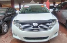 Extremely Neat Foreign used 2012 Toyota Venza