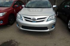 Very Clean Foreign used 2012 Toyota Corolla
