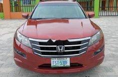 Nigeria Used Honda Accord CrossTour 2010 Model
