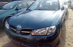 Super Clean Foreign used Nissan Almera 2005