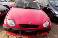 Super Clean Foreign used 2000 Toyota Corolla