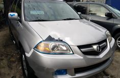 Foreign Used 2006 Acura MDX for sale