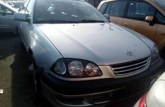 Super Clean Foreign used Toyota Avensis Petrol