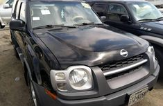 Foreign Used Nissan Xterra 2003 for sale