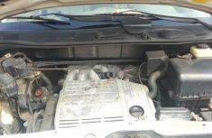 Well Maintained Nigerian used 2006 Toyota Highlander