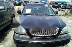 Clean Foreign used Lexus RX 2000