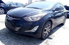 Nigerian Used 2013 Hyundai Elantra for sale