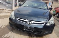 Very Clean Foreign used Honda Accord 2007