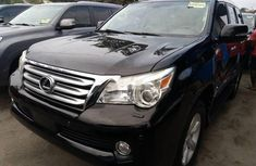 Foreign Used Lexus GX 2013