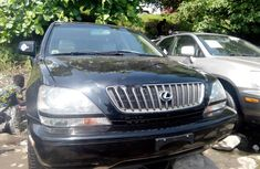 Super Clean Foreign used Lexus RX 2000