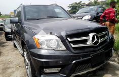 Extremely Neat Foreign used 2010 Mercedes-Benz GLK