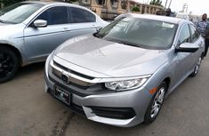Very Clean Foreign used Honda Civic 2016