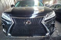 Very Clean Foreign used 2010 Lexus RX