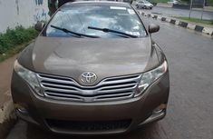 Extremely Neat Foreign used Toyota Venza 2009