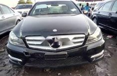 Very Clean Foreign used 2013 Mercedes-Benz C350