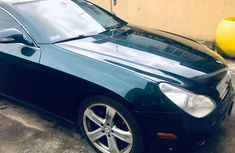 Nigerian Used Mercedes-Benz CLS 2006 Automatic