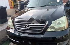 Super Clean Foreign used 2005 Lexus GX