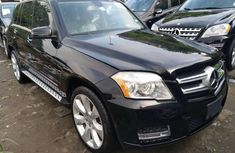 Foreign Used Mercedes-Benz GLK 2011 for sale