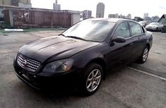 Very Clean Nigerian used 2005 Nissan Altima