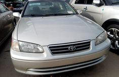 Very Clean Foreign used Toyota Camry 2002