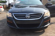 Foreign Used Volkswagen CC 2011