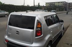 Super Clean Kia soul Foreign Used 2008 Model