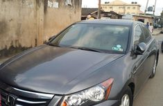Nigerian Used Honda Accord 2009 Model