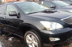Foreign Used Lexus RX 2006 for sale