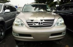 Super Clean Foreign used Lexus GX 2005