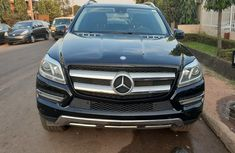 Super Clean Foreign used Mercedes-Benz GL-Class 2014
