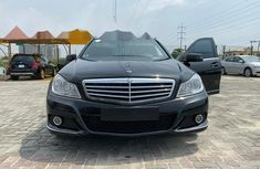 Nigerian Used 2013 Mercedes-Benz C200