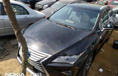 Very Clean Foreign used 2018 Lexus RX